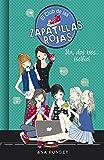 Libros PDF Un dos tres selfie Serie El Club de las Zapatillas Rojas 11 (PDF y EPUB) Descargar Libros Gratis