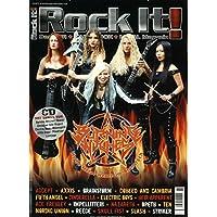Rock It! [Jahresabo]