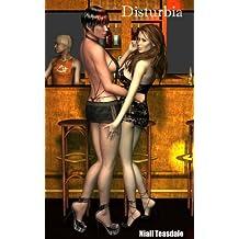Disturbia (Thaumatology Book 5)