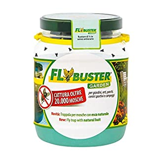 Busse FlyBuster Garden, neutral, 800