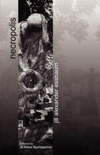 Necropolis by Jill Alexander Essbaum (2008-06-30)