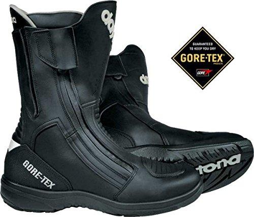 Daytona Road Star GTX Gore Tex Stivali da moto vestibilità sott