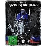 Transformers - Blu-ray - Steelbook