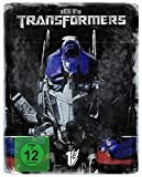 Transformers - Blu-ray - Steelbook [Limited Edition] -