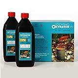 Söchting Oxydator-Set bestehend aus: 1 x Oxidator