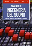Manuale di ingegneria del suono