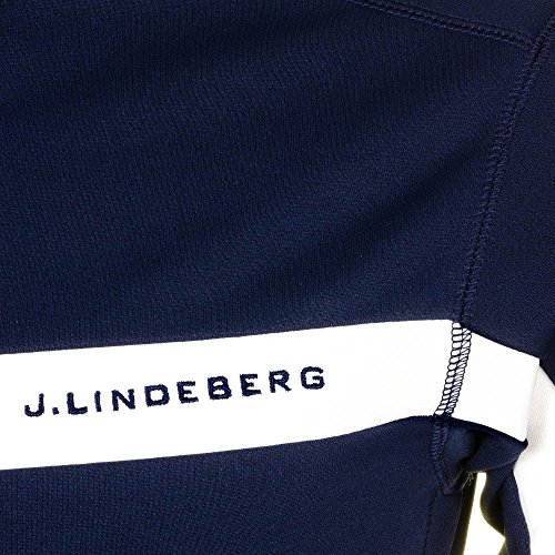 J.Lindeberg Jarvis Jkt Brushed Navy/Purple