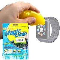 DURAGADGET Potente Gel Limpiador Para Smartwatch Mobiper G08 / Wiseup GT08