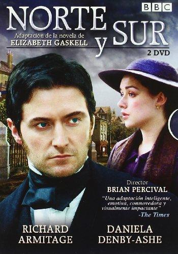norte-y-sur-bbc-dvd