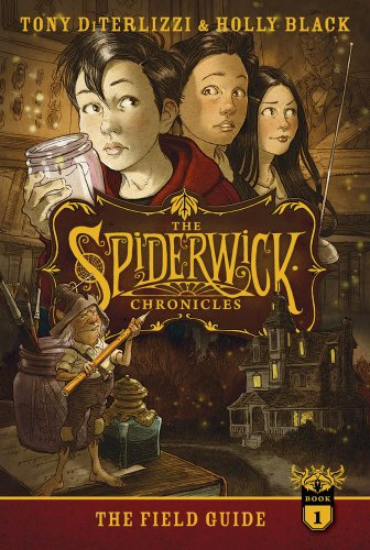 The Field Guide (The Spiderwick Chronicles)