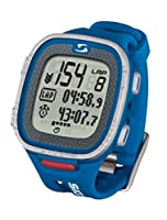 Sigma - Reloj pulsómetro deportivo, incluye banda torácica, señal codificada