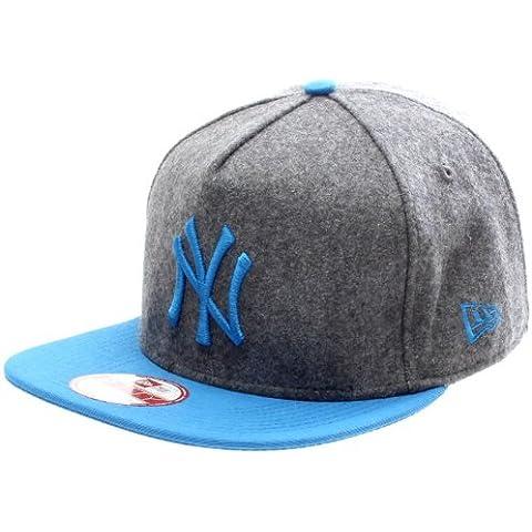 New Era - Gorra de béisbol - para hombre