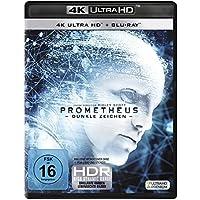 Prometheus - Dunkle Zeichen
