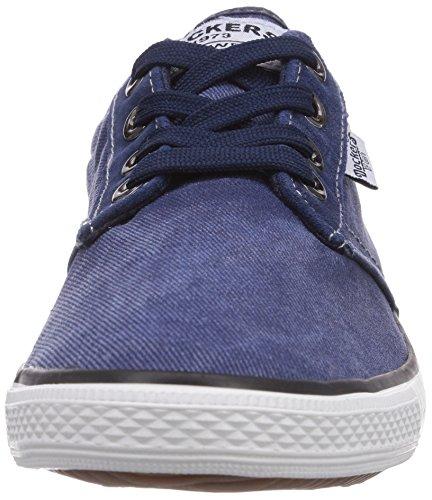 Dockers by Gerli 30ST020-790660 Herren Sneakers Blau (navy 660)