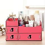 Home-Neat DIY Make-Up Organizer Mit Schubladen 10.43''*6.3''5.9''