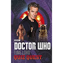 Doctor Who: Time Lord Quiz Quest