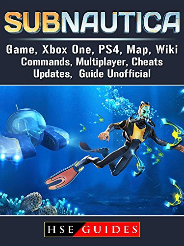 Subnautica Karte Anzeigen.Subnautica Game Xbox One Ps4 Map Wiki Commands
