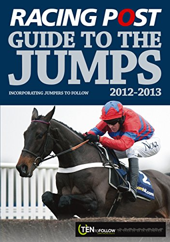 Racing Post Guide to the Jumps 2012-2013 by David Dew (12-Oct-2012) Paperback