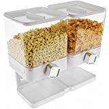 United Entertainment – Dispensador/muesli y cereales Dispensador/Corn Flak dispensador dispensador/Individual