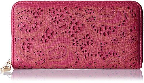 Diana Korr Women's Wallet (Pink) (DKW14DPNK)