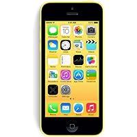 Apple iPhone 5C Smartphone (10,2 cm Display