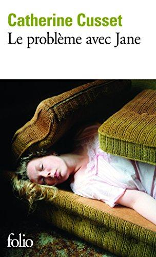 Le problme avec Jane - Grand prix des Lectrices de Elle 2000