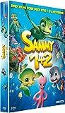 SAMMY 1 +2 DVD * Général : * Date de sortie marché : Octobre 2015 * Référence EAN : 5053083046194 * Titre : Sammy, l'intégrale * Type d'édition : Coffret * Date de sortie marché : 06 Octobre 2015 * Editeur : StudioCanal Vidéo * Caractéristiques : * L...