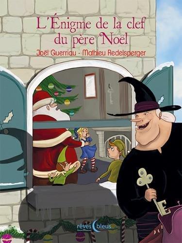 L'énigme de la clef du père Noël
