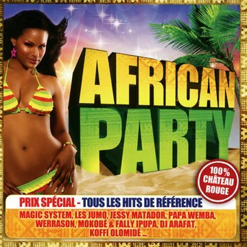 African Party 2011