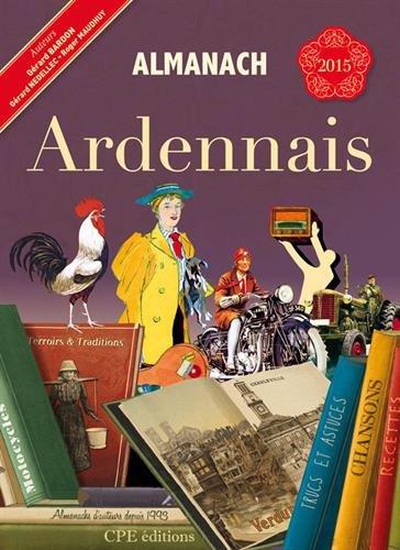 Almanach Ardennais 2015