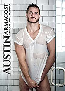 Austin Armacost Official 2017 Calendar