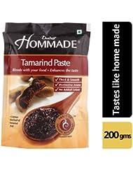 Dabur Hommade Tamarind Paste 200g