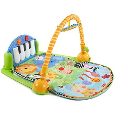 Fisher-Price W2621 - KundP Piano Gym by Mattel Fisher-Price