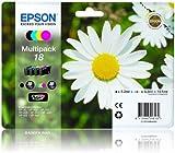 Epson Expression Home XP205 Original Multipack Ink Cartridges