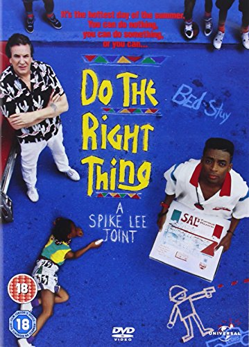 Bild von Do the Right Thing