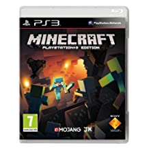 Sony - Minecraft Ps3 Oyun