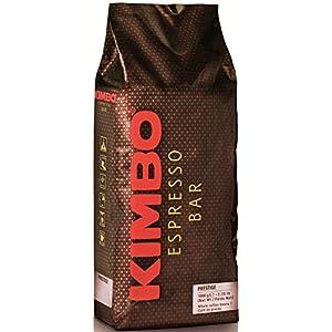 Caffè in grani Kimbo 3