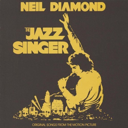 Jazz Singer (Diamond Neil Cd)