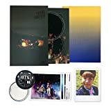 BTS Special Album - YOUNG FOREVER [ NIGHT Ver. ] CD + Photobook + Polaroid Card + Folded Poster + FREE GIFT / K-POP Seal