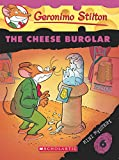 GS Mini Mystery #6: The Cheese Burglar