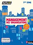 Management des organisations Tle STMG - Collection Réflexe