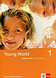 Young World 1. English Class 3: Pupil's Book