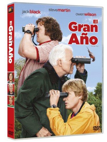 Preisvergleich Produktbild El Gran Año (Import Dvd) (2012) Steve Martin; Jack Black; Owen Wilson; David F