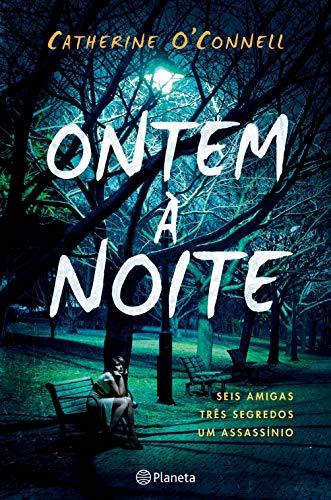 Ontem à Noite (Portuguese Edition)
