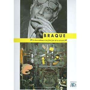 Braque : 1882-1963