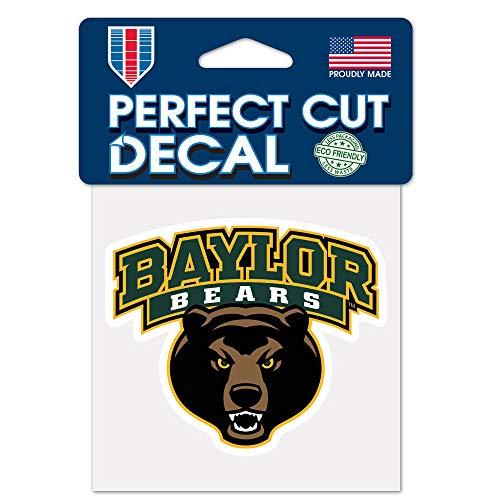 Wincraft NCAA Baylor University trägt 4