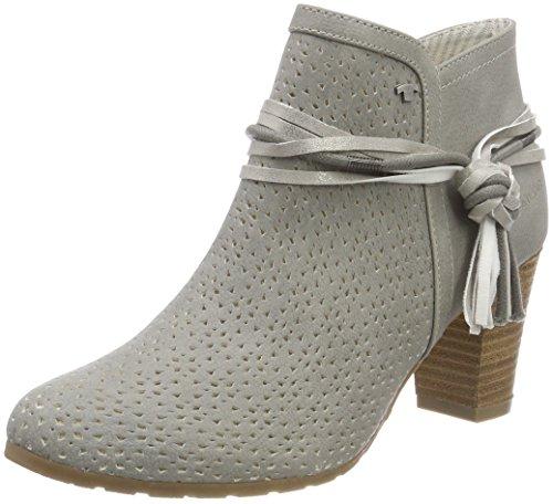 0003 Stiefel, Grau (Grey), 37 EU (Toms Stiefeletten Für Frauen)