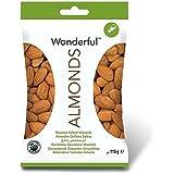 Wonderful almonds amandes grillees salees 115g (Prix Par Unité) Envoi Rapide Et Soignée
