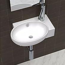 Lavabos suspendidos for Amazon lavabos