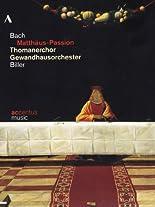 Bach: Matthäus-Passion - Thomanerchor [2 DVDs] hier kaufen